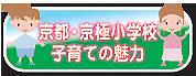 京極小学校・子育ての魅力